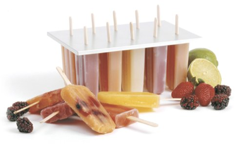 41VXEYFN6XL kids crafts: Norpro Ice Pop Maker