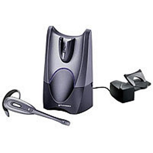 Plantronics CS60/HL10 Wireless DECT Headset SYSTEM