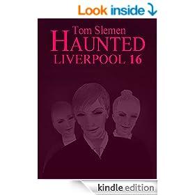 Haunted Liverpool 16
