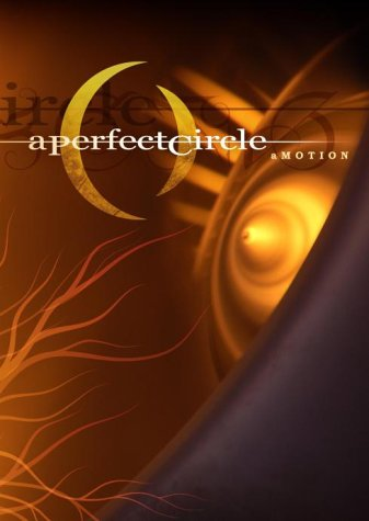 A Perfect Circle - Amotion [DVD and CD]