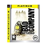 echange, troc Battlefield: Bad Company  - Platinum (PS3) [import anglais]