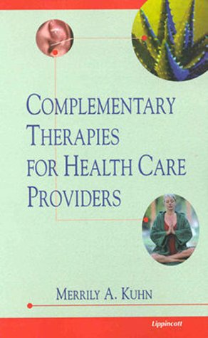 Complementary Therapies for Healthcare Providers