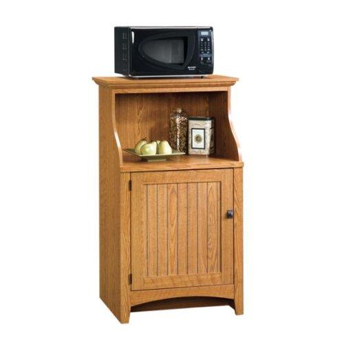 Black friday Kitchen Storage Cabinet Microwave Stand Sale Buy best price
