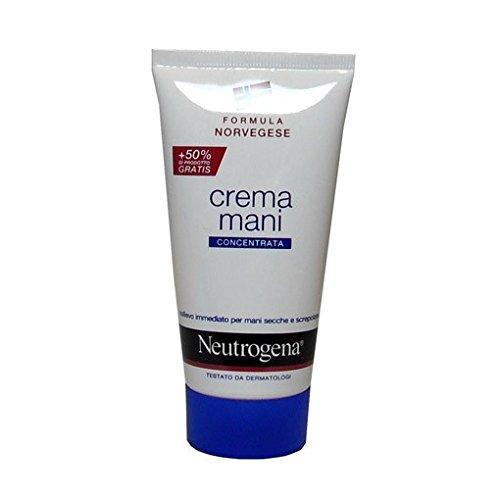 Crema Mani Concentrata 75 ml