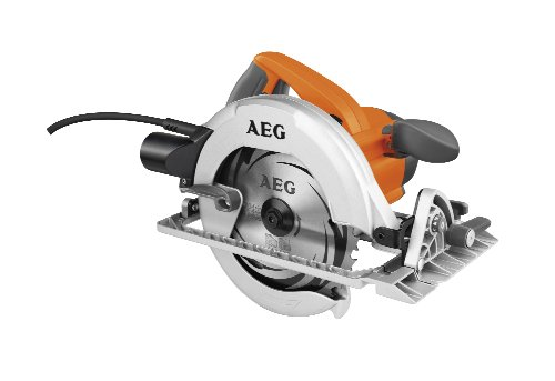 AEG OKS66 Circular Saw 66mm 230v