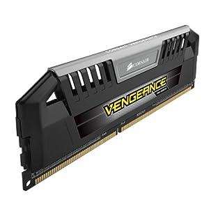 Corsair Vengeance Pro Kit PC1866 Mémoire RAM 8 Go Noir