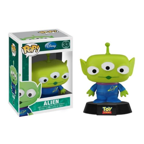 Funko POP Disney Series 3: Alien