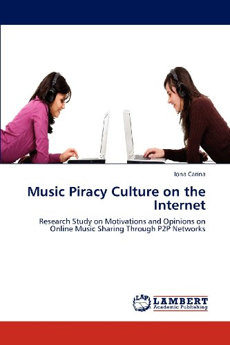 Music Piracy Culture on the Internet