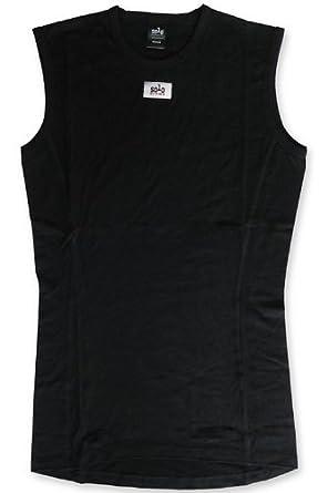 Buy Solo Sleeveless Merino Baselayer by Solo Cycle Clothing