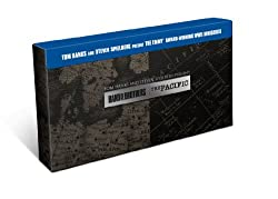 Band of Brothers & The Pacific (Special Edition Gift Set) [Blu-ray]