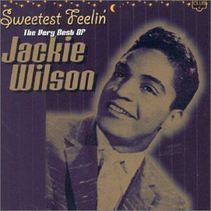 Very Best of by Jackie Wilson