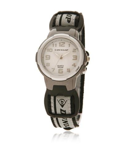 Dunlop Reloj de cuarzo Dun26M01  32 mm