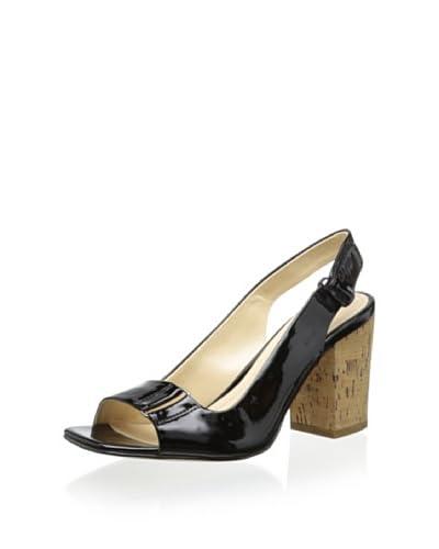 Calvin Klein Women's Vina Slingback Sandal