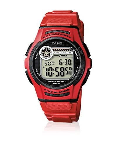 Casio Reloj de cuarzo Unisex Sports 40 mm