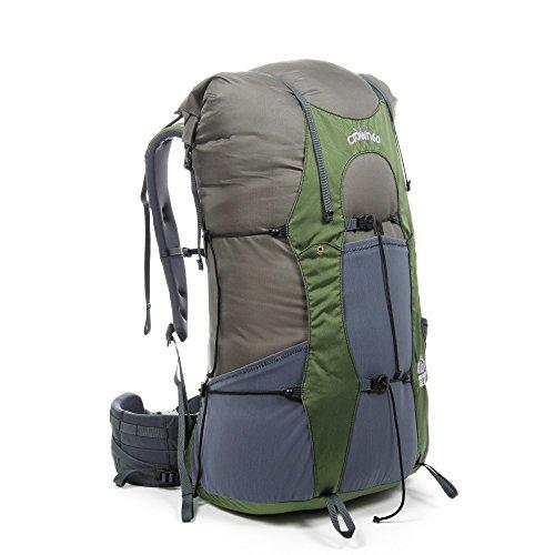 Ultralight Internal Frame Backpack