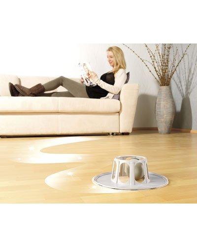 robot nettoyeur de sols 39 39 pcr 1050 39 39 4022107230797 cuisine maison robots aspirateurs. Black Bedroom Furniture Sets. Home Design Ideas