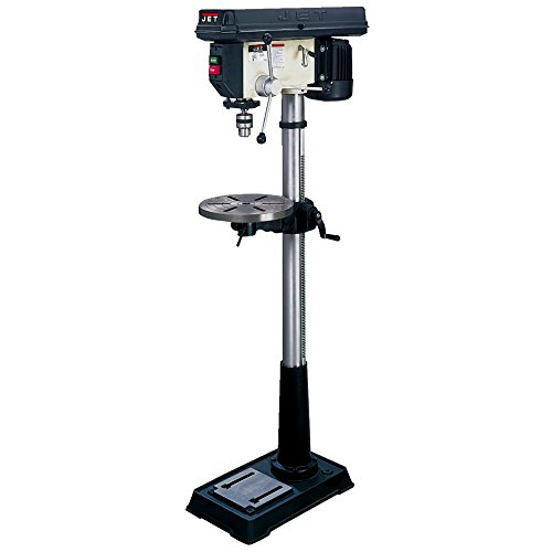 JET JDP-17MF/354169 Drill Press (Standing Drill Press compare prices)