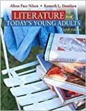 img - for Literature for Today's Young Adults 8th (eighth) edition Text Only book / textbook / text book