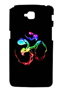 Print Haat Back Case Cover for iPhone 5/5s (Multicolor)