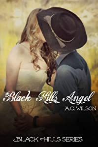 (FREE on 5/31) Black Hills Angel by A.C. Wilson - http://eBooksHabit.com