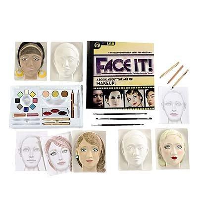 Professional Make-Up Artist Design Kit