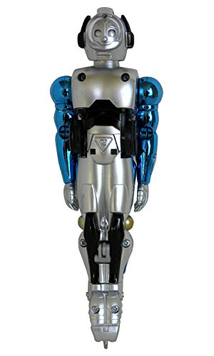 Z Writers Robot Pen, Blizzard White