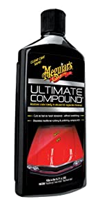 Meguiar's Ultimate Compound from Meguiar's