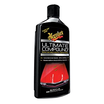 Set A Shopping Price Drop Alert For Meguiar's Ultimate Compound