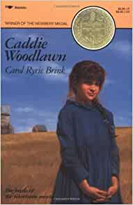Continue Well in Your Home School: Caddie Woodlawn ...