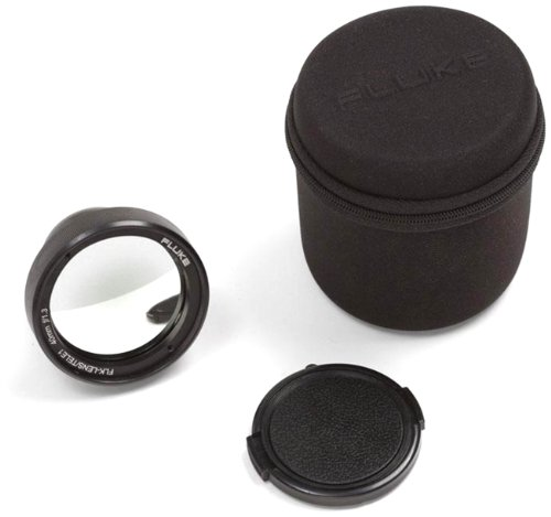 Fluke Lens/Tele1 Telephoto Infrared Lens (Ti32 Only)