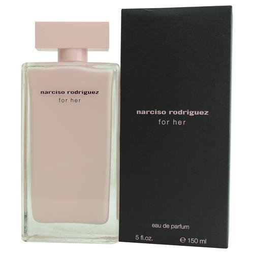 For Her Eau de Parfum 150 ml Spray Donna