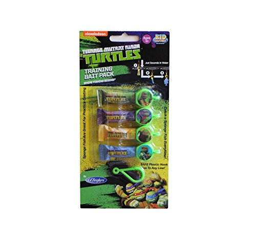 Teenage-Mutant-Ninja-Turtles-Training-Baits