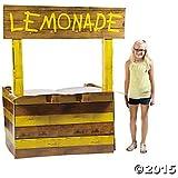 Lemonade Stand -Cardboard