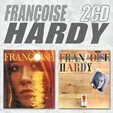 La Maison o� j'ai grandi / Mon amie la rose (French Import)by Fran�oise Hardy