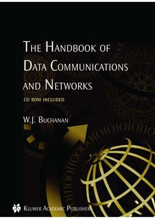 The Handbook of Data & Networks Security