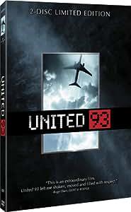 United 93 [Import USA Zone 1]