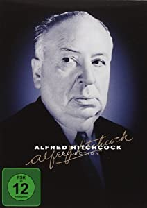 Alfred Hitchcock Collection (6 DVDs)