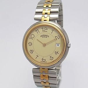 purchase cheap 7d853 f3d22 素晴らしい hermes ケープコッド、エルメスの時計 【80%OFF限定 ...