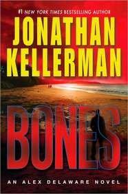 Image of Bones (An Alex Delaware Novel)