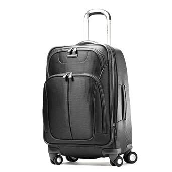 """Samsonite Hyperspace 21.5"""" Spinner Luggage Grey - Exclusive"""