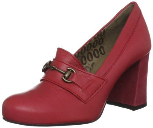 Fly London Women's Come Raspberry Decorative P142248005 6 UK