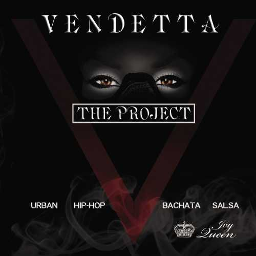 Ivy Queen - Vendetta: The Project [4 Cd][deluxe Edition] - Zortam Music