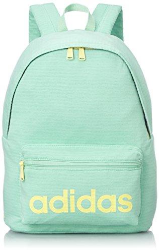 [アディダス] adidas(アディダス) リュックサック 18L ジャージー素材 46833 15 (バヒアミント)
