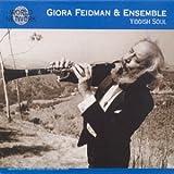 echange, troc Giora Feidman - Yiddish Soul