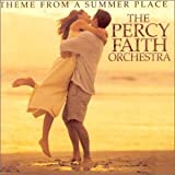 echange, troc Percy Faith - Theme From a Summer Place