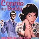 Connie Sings Buddy: CONNIE FRANCIS SINGS 18 HOLLY CLASSICS