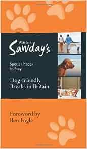 Sawdays Dog Friendly