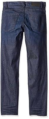 Calvin Klein Jeans Men's Jeans Straight Fit Jean in Wakefield