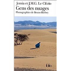Gens des nuages - Jemia & Jean-Marie Le Clezio