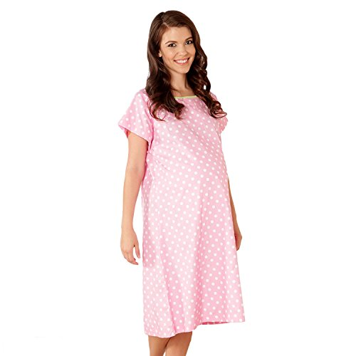 Gownies-Labor&Delivery Maternity Hospital Gown,Molly XXL pre pregnancy 16-22